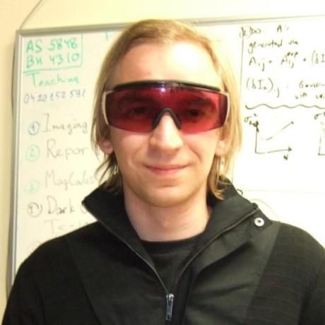 Michael Egorov's avatar