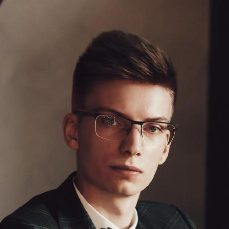 romandanylyk - Hello. I'm Android Developer. And mostly I'm interested in Material design and animations.