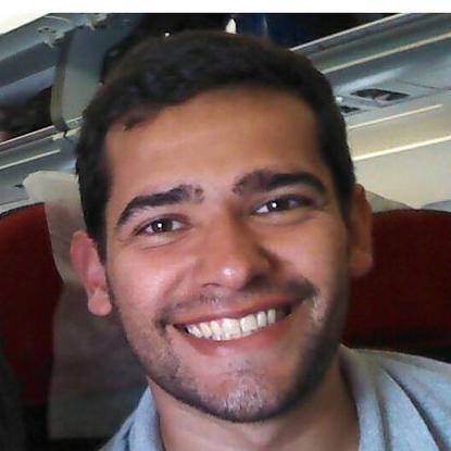 Edson Menegatti's avatar