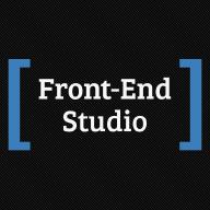 @FrontEndStudio