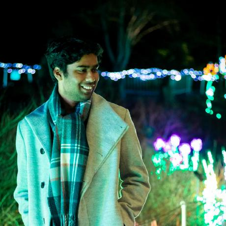 Pranshu Gupta