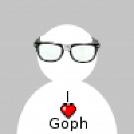 xbmc-goph