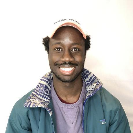 Kelvin Abrokwa