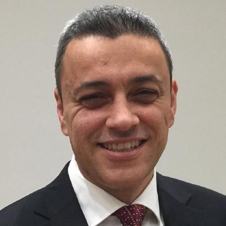 Ibrahim Gokalp