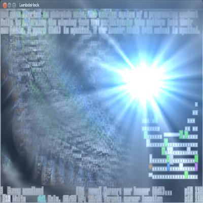 GitHub - LambdaHack/LambdaHack: Haskell game engine library
