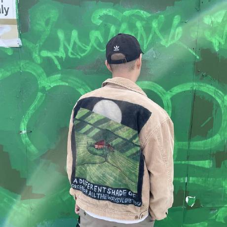 Conlan Rios's avatar