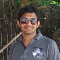 Vamsi Krishna Mannem