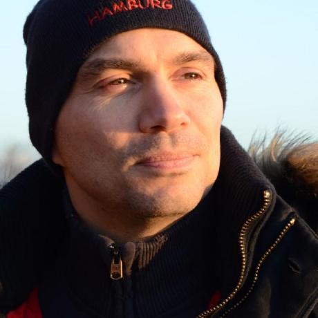 Stephan Helas