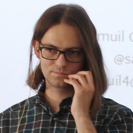 Samuil Gospodinov