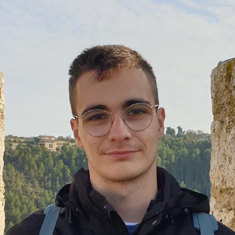 Ralvo99's avatar