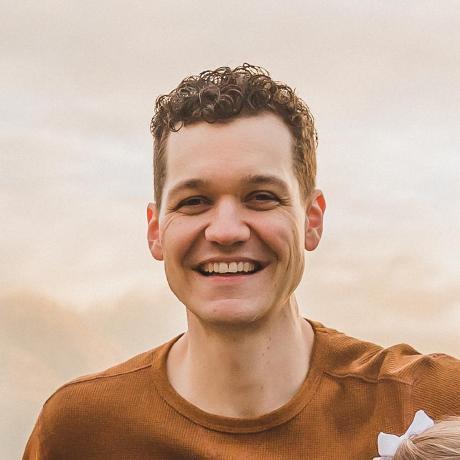 Hamish Macpherson's avatar