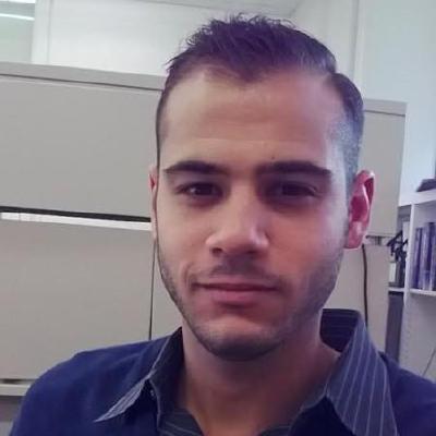 User's github avatar