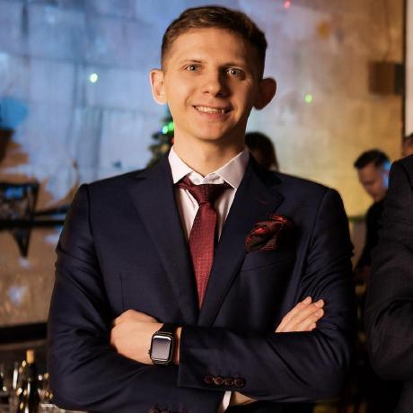 Klimov Sergey