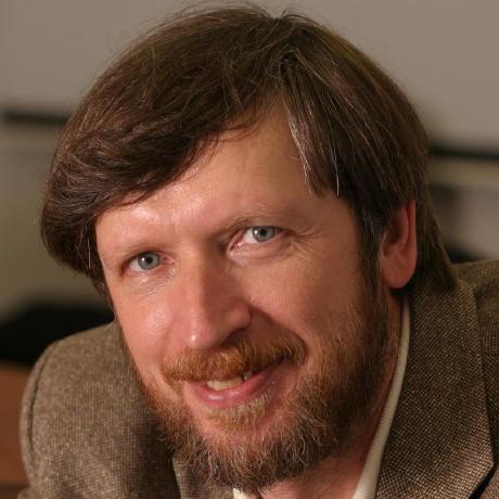 Sergey Korolev's avatar