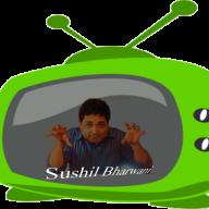 @sushilbharwani