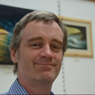 Geraint Edwards