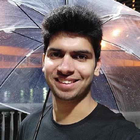Sudhanshu Vishnoi's avatar