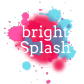 Bright Splash