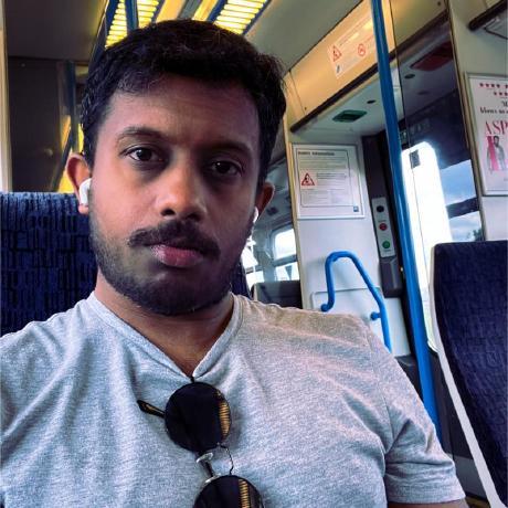 Sreeram Padmanabhan