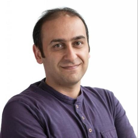 Ehsan Zaery Moghaddam