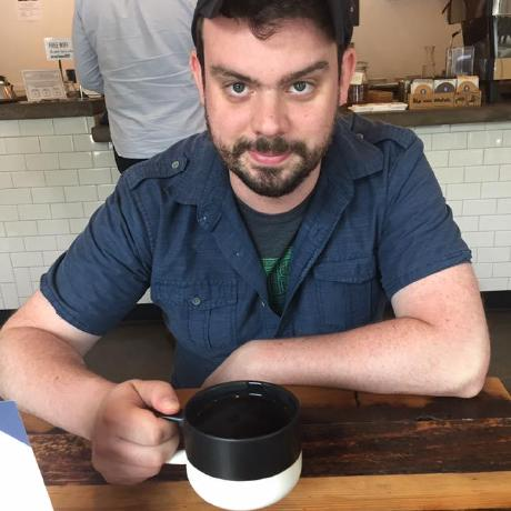 Nathan Burgess's avatar