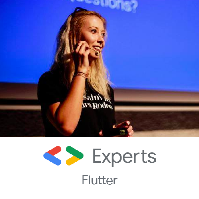 Flutter — 5 reasons why you may love it - By