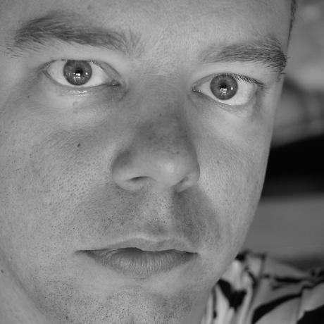 Photo of Fredrik Rubensson