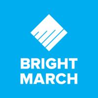 Bright March