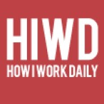 @howiworkdaily