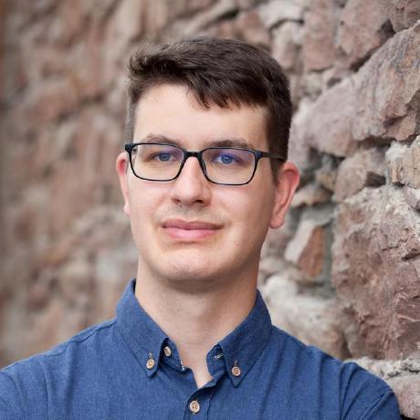 David Weik's avatar