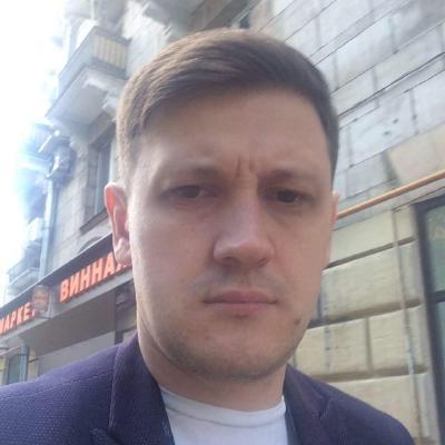 grigorov (Aleksandr Grigorov) · GitHub