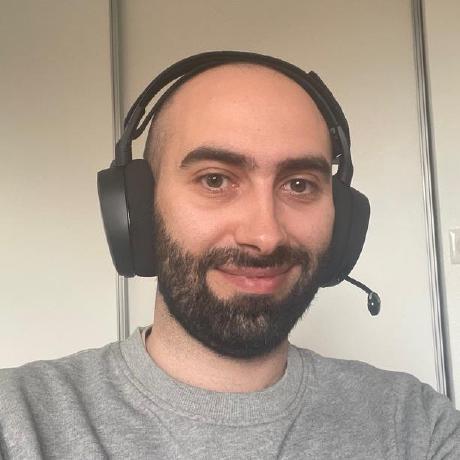 CAVALEIRO Julien