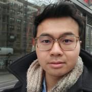 @Mingweigu