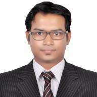 @Parthapratimdey