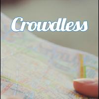 @Crowdless