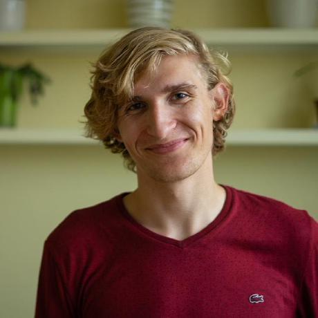 Marek Fořt's avatar