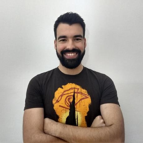 Alejandro Márquez's avatar