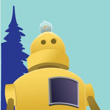 TwoStoryRobot