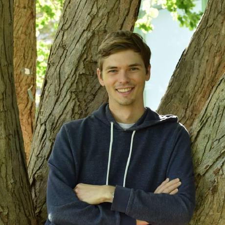 Kit Kennedy's avatar