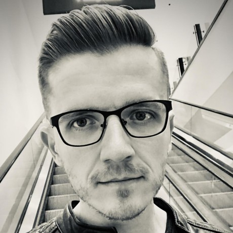 vcraescu, Symfony developer