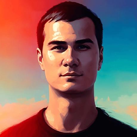 Pavel Ivanov's avatar