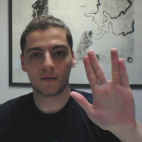 Ivaylo Kirilov's avatar
