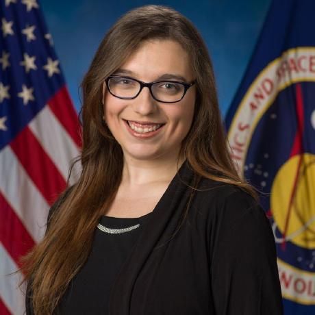 Natalie Cluck's avatar