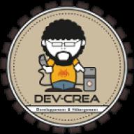 @Dev-Crea