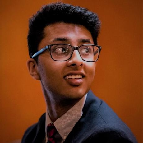 Amulya Parmar's avatar